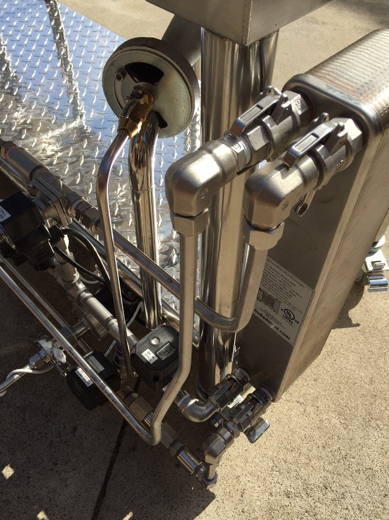 Brewcommune View Topic Brewers Hardware All Stainless